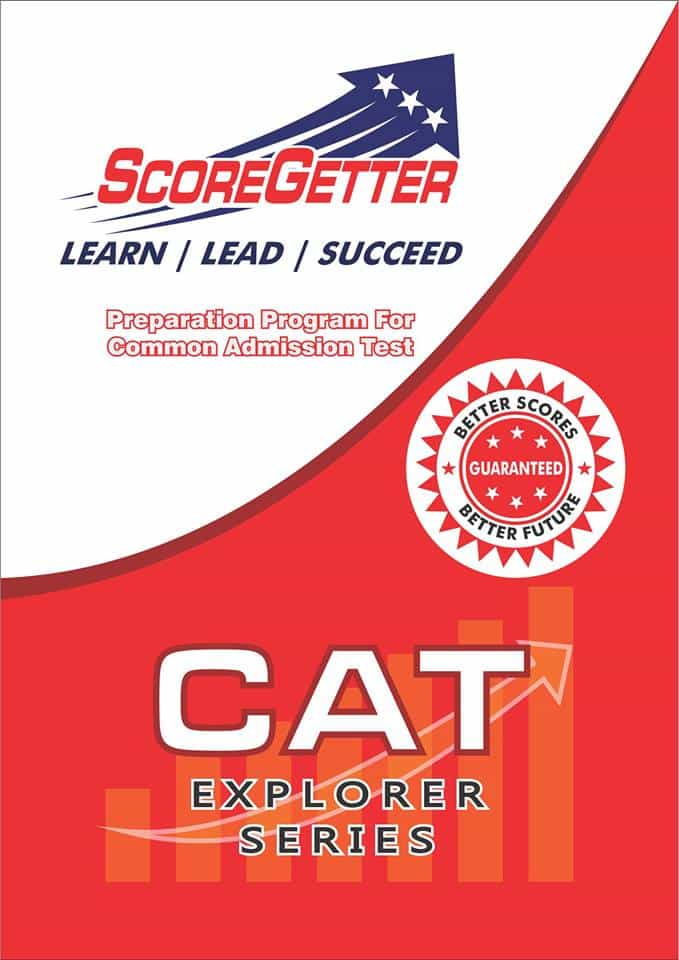 Can Cat Preparation Help In Gre
